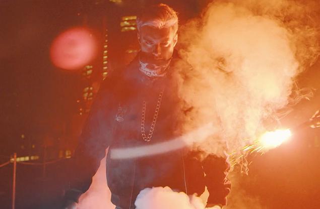 Lil Krem - Disco d'oro (official videoclip)